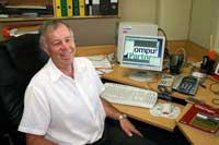 Computer Partners :: computer support specialists - Masterton, Wairarapa, New Zealand - David